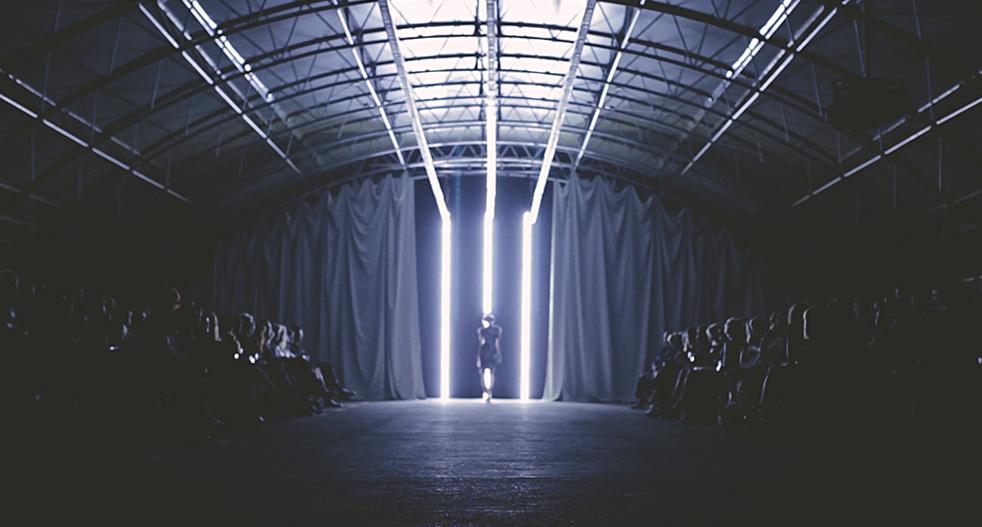 Reciklirane, III – modna revija Simone Lampe